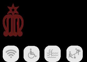 Le Murelle Logo